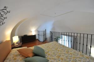 Victor's House, Appartamenti  Sant'Agnello - big - 32