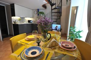 Victor's House, Appartamenti  Sant'Agnello - big - 34