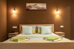 B&B Donna, Bed & Breakfast  Gornji Milanovac - big - 43