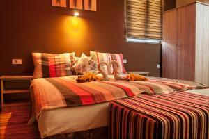 B&B Donna, Bed & Breakfast  Gornji Milanovac - big - 23