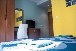 B&B Donna, Bed & Breakfast  Gornji Milanovac - big - 8