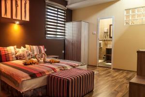 B&B Donna, Bed & Breakfast  Gornji Milanovac - big - 41