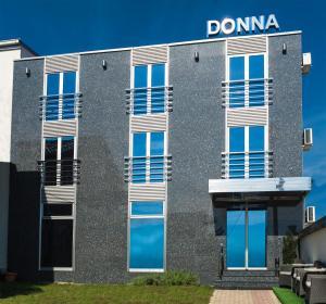 B&B Donna, Bed & Breakfast  Gornji Milanovac - big - 28