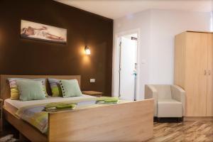 B&B Donna, Bed & Breakfast  Gornji Milanovac - big - 21