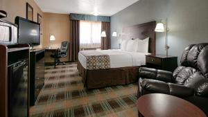 Best Western Regency Inn, Motelek  Danville - big - 6