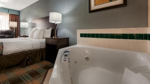 Best Western Regency Inn, Motelek  Danville - big - 4