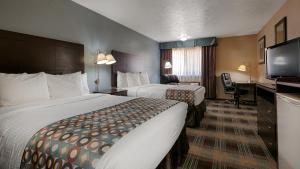 Best Western Regency Inn, Motelek  Danville - big - 8