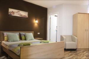 B&B Donna, Bed & Breakfast  Gornji Milanovac - big - 19