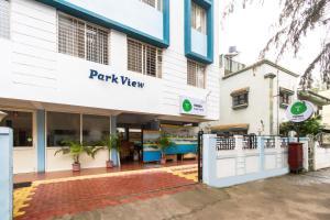 Park view service apartments