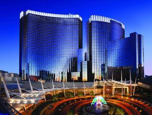 ARIA Resort and Casino at CityCenter Las Vegas