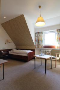 Hotel Gasthaus Tröster, Hotely  Schmallenberg - big - 3