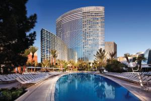 ARIA Resort & Casino (3 of 97)