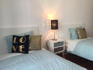 FADO Bairro Alto - SSs Apartments, Apartmanok  Lisszabon - big - 45