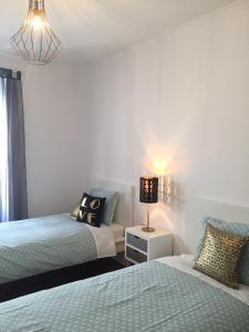 FADO Bairro Alto - SSs Apartments, Apartmanok  Lisszabon - big - 47