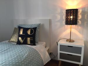 FADO Bairro Alto - SSs Apartments, Apartmanok  Lisszabon - big - 48