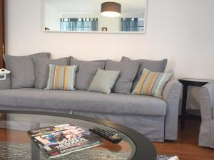 FADO Bairro Alto - SSs Apartments, Апартаменты  Лиссабон - big - 49
