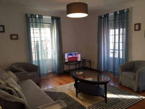 FADO Bairro Alto - SSs Apartments, Апартаменты  Лиссабон - big - 52