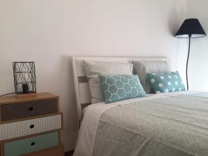 FADO Bairro Alto - SSs Apartments, Apartmanok  Lisszabon - big - 53