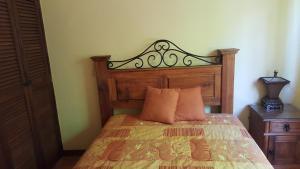 Villas de Atitlan, Комплексы для отдыха с коттеджами/бунгало  Серро-де-Оро - big - 25
