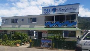 Fat Cod Backpackers