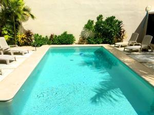 Paradise in Tulum - Villas la Veleta - V2, Prázdninové domy  Tulum - big - 24