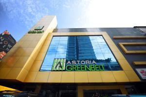 Astoria Greenbelt, Hotel  Manila - big - 22