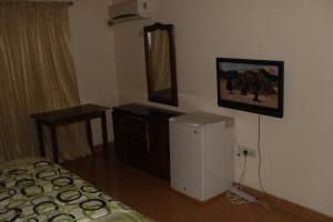 Hotel Mariam, Szállodák  Freetown - big - 6