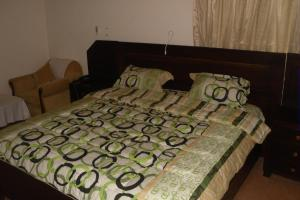 Hotel Mariam, Hotely  Freetown - big - 8