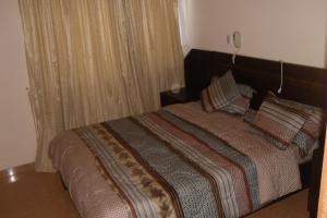 Hotel Mariam, Szállodák  Freetown - big - 9