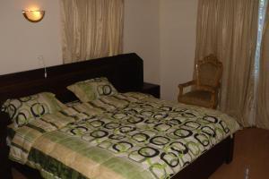 Hotel Mariam, Hotels  Freetown - big - 10