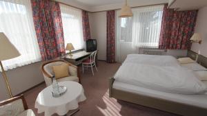 Hotel Gasthaus Tröster, Hotely  Schmallenberg - big - 18