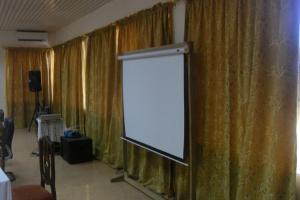 Hotel Mariam, Szállodák  Freetown - big - 23