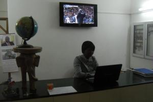 Hotel Mariam, Hotels  Freetown - big - 22