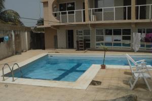 Hotel Mariam, Hotels  Freetown - big - 20