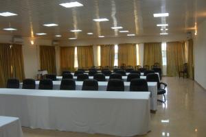 Hotel Mariam, Szállodák  Freetown - big - 19