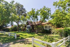 Little Garden Cottage By Favstay, Appartamenti  Ban Rai Khlong Sai - big - 53