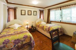 Little Garden Cottage By Favstay, Appartamenti  Ban Rai Khlong Sai - big - 44
