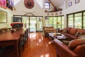 Little Garden Cottage By Favstay, Appartamenti  Ban Rai Khlong Sai - big - 43