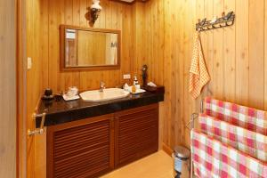 Little Garden Cottage By Favstay, Apartmány  Mu Si - big - 11