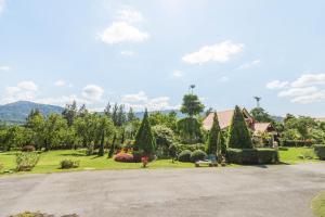 Little Garden Cottage By Favstay, Appartamenti  Ban Rai Khlong Sai - big - 10