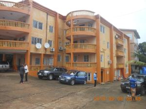 Hotel Mariam, Hotely  Freetown - big - 18