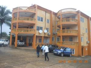 Hotel Mariam, Szállodák  Freetown - big - 17