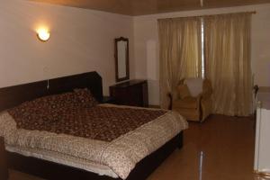 Hotel Mariam, Szállodák  Freetown - big - 5