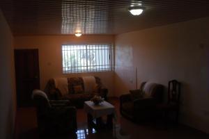 Hotel Mariam, Szállodák  Freetown - big - 30