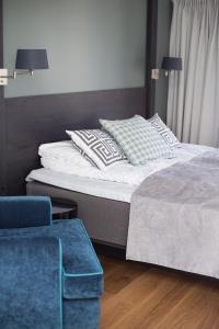 Frogner House Apartments - Huitfeldtsgate 19, Ferienwohnungen  Oslo - big - 23