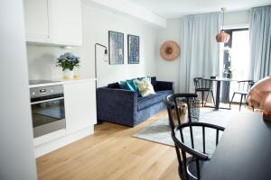 Frogner House Apartments - Huitfeldtsgate 19, Ferienwohnungen  Oslo - big - 10