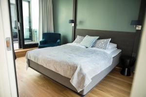 Frogner House Apartments - Huitfeldtsgate 19, Ferienwohnungen  Oslo - big - 22