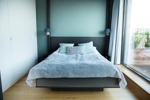 Frogner House Apartments - Huitfeldtsgate 19, Ferienwohnungen  Oslo - big - 7