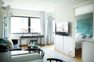 Frogner House Apartments - Huitfeldtsgate 19, Ferienwohnungen  Oslo - big - 21