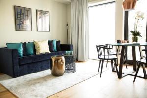 Frogner House Apartments - Huitfeldtsgate 19, Ferienwohnungen  Oslo - big - 20